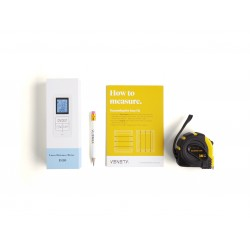 MEASURE KIT + FREE Measure Insurance